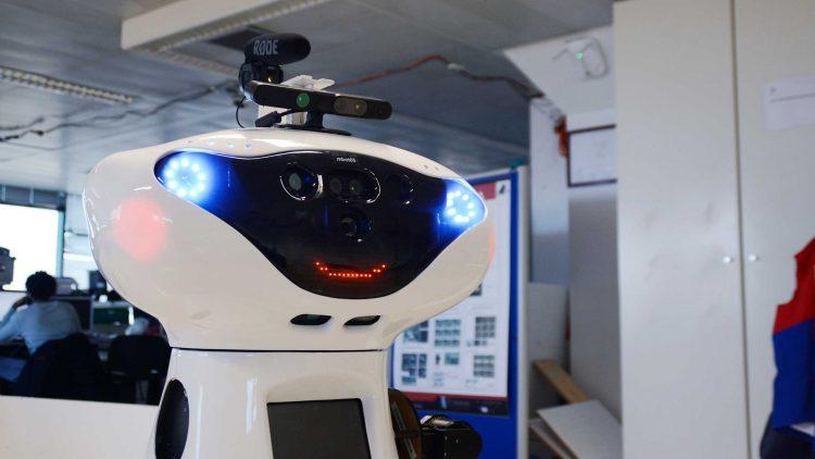 ERL Consumer Lx 2019 – Torneio de Robôs Domésticos