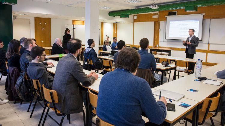 Fundo de Transferência de Tecnologia da Armilar apresentado à comunidade do Técnico