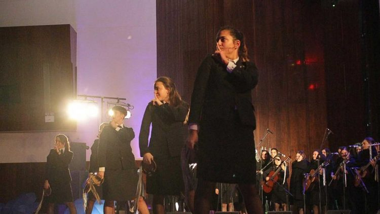 """Técnico wins award for Best Group at the festival """"XVI Tunalidades"""""""