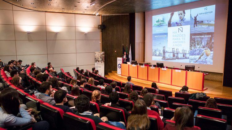 Primeiro dia das JEQ vaticina uma 32ª edição com muito êxito