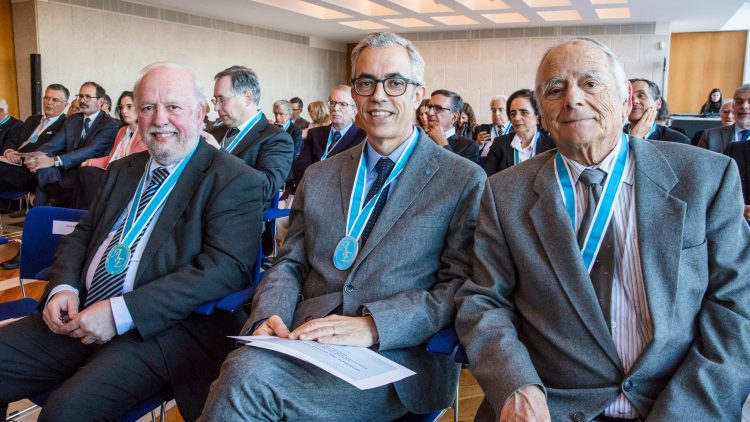 Four Técnico professors elected members of the Portuguese Academy of Engineering