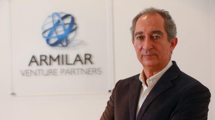 Técnico integra fundo de transferência de tecnologia lançado pela Armilar Venture Partners