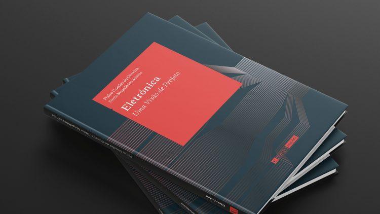 Apresentação do livro «Eletrónica – Uma Visão de Projeto»