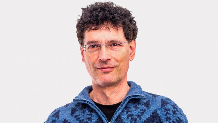 Colloquium de Matemática – Christopher Deninger