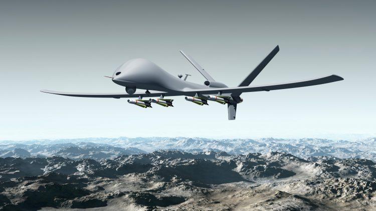 MOOC Técnico: Drone Simulation and Control