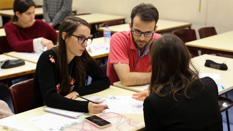 Técnico Career Workshops preparam alunos para o processo de recrutamento