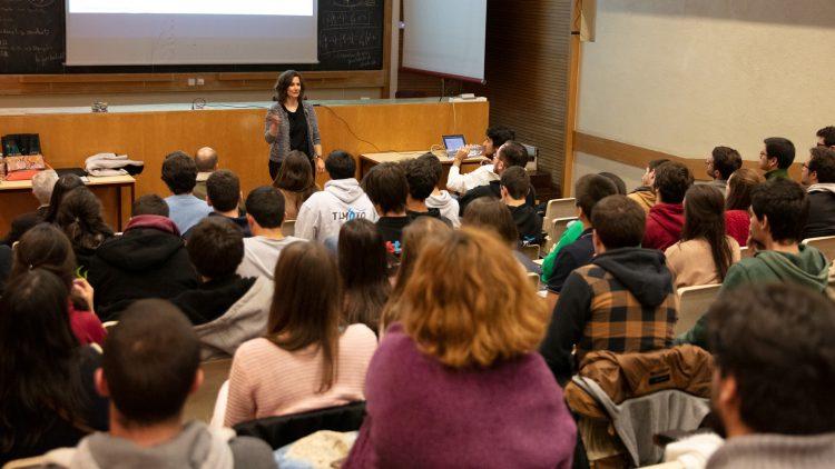10.º Encontro do Fórum dos Núcleos de Estudantes com foco no futuro