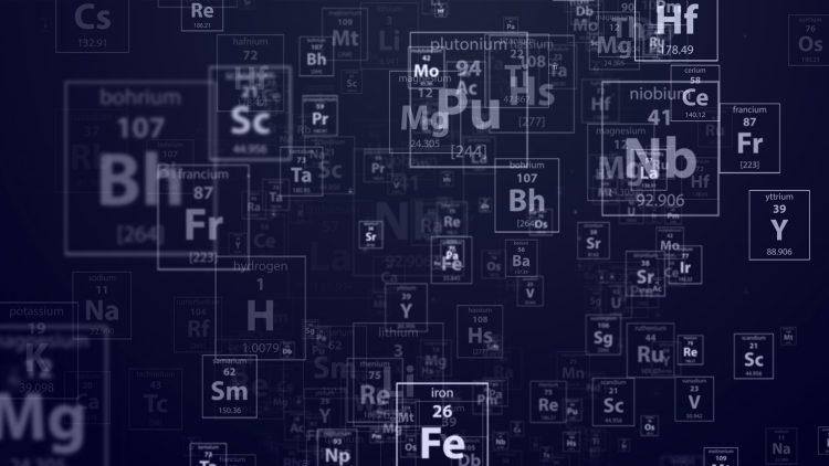 2019 – Ano Internacional da Tabela Periódica: O último elemento