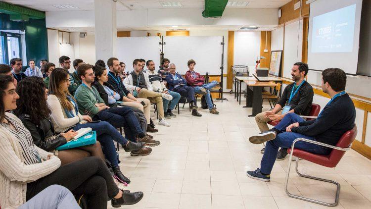 A arte de empreender explicada por Daniel Vila Boa e Vasco Portugal