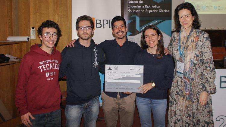 BioMind: 24 horas a inovar na área da biomédica