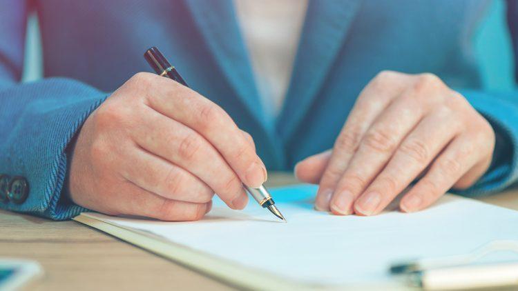 Assinatura de Compromisso de Colaboração por parceiros da Rede UNITE!