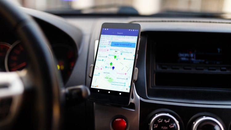 Parqist: a aplicação que promete diminuir as voltas e horas infindáveis à procura de estacionamento