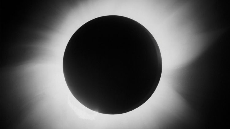 100 years after the eclipse that confirmed the General Theory of Relativity