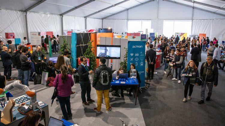 31.ª edição da Jobshop reúne 90 empresas e inúmeras oportunidades