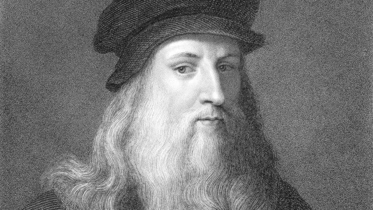 """Colóquio """"O Génio de Leonardo da Vinci nos 500 Anos da sua Morte"""""""