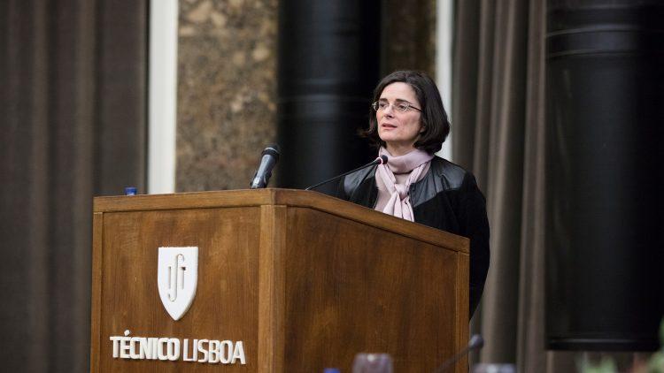 Isabel Vaz considerada novamente uma das mulheres mais influentes do país