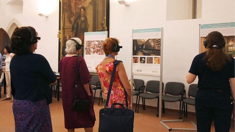 Técnico museums participate in the 2019 Universeum Conference