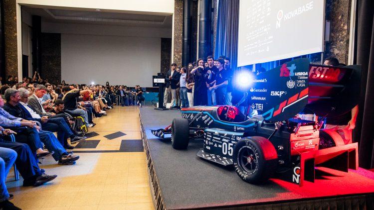 FST 09e vai representar o Técnico na maior competição de estudantes de engenharia do mundo