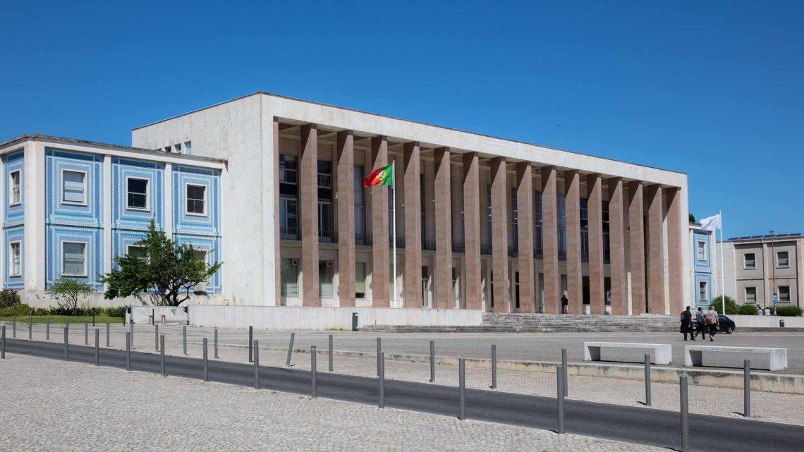 ULisboa is the best Portuguese university in QS World Ranking 2020