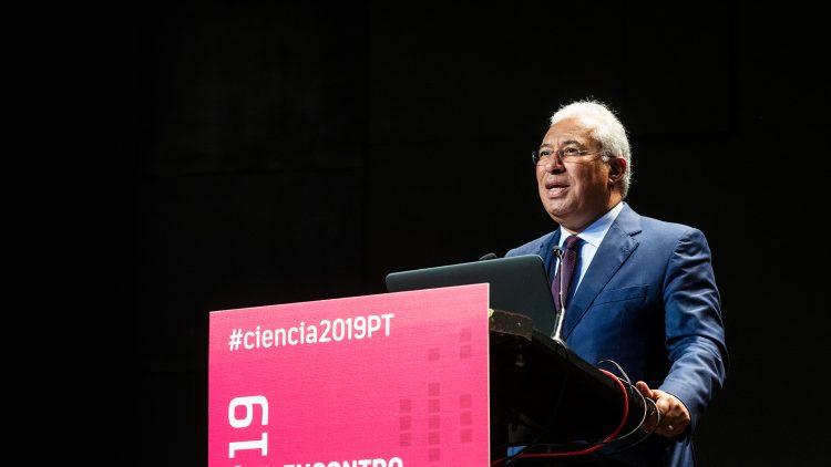"""""""A ciência vale por si, mas tem um poder transformador na nossa sociedade"""""""