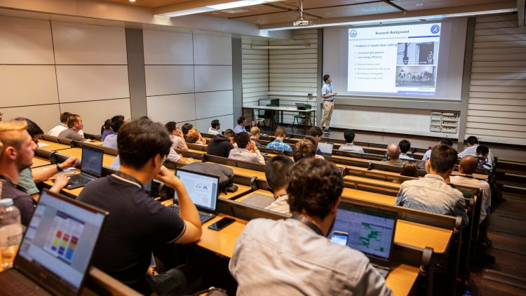 Workshop da plataforma SEEEP promove interação multidisciplinar