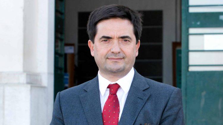 Professor Paulo Ferrão is the new president of COST