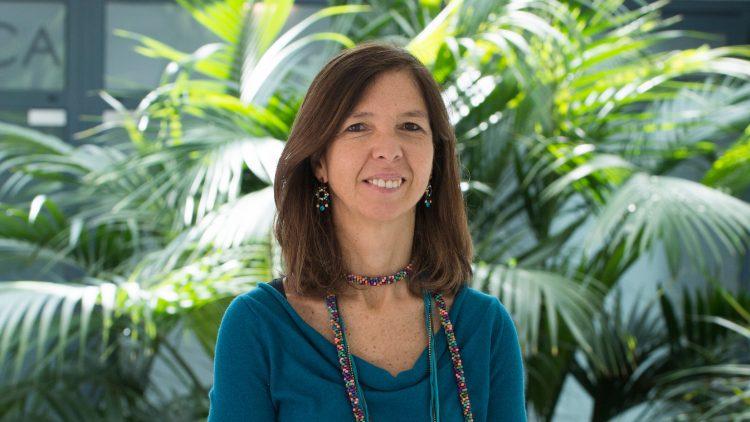 """Professora Ana Paiva eleita como """"fellow"""" da Associação Europeia para Inteligência Artificial"""