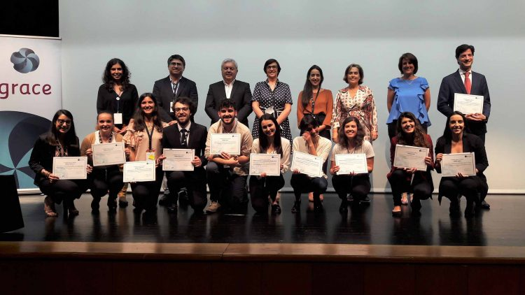 Técnico stands out in the 5th edition of GRACE Academy Awards