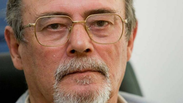 Tributo ao professor Gaspar Barreira – Sessão de homenagem