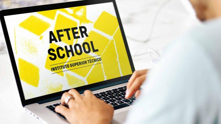 After School de Matemática e Informática