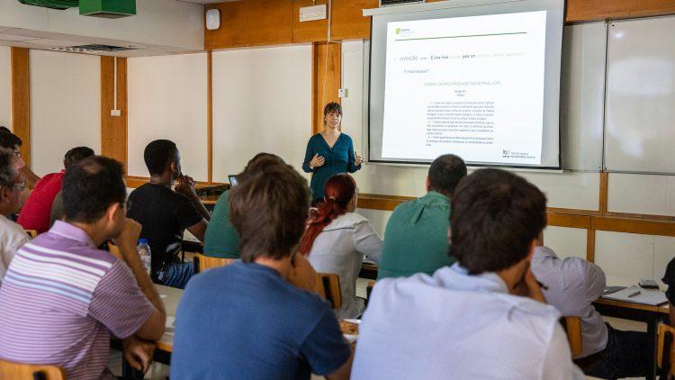 Dias da PI partilham métodos para tornar a pesquisa sobre o estado da técnica mais eficaz