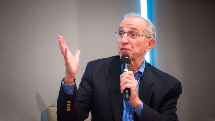 IST Distinguished Lecture – Alan Oppenheim