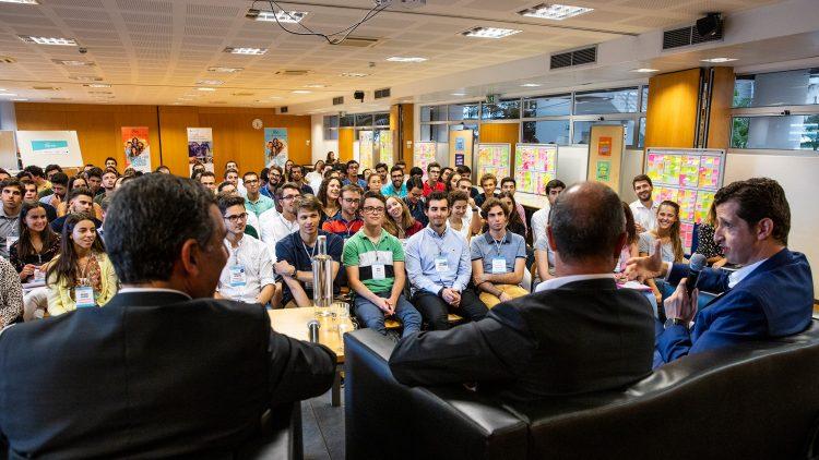 Pitch Bootcamp@Técnico: a ponte entre o talento e o mercado