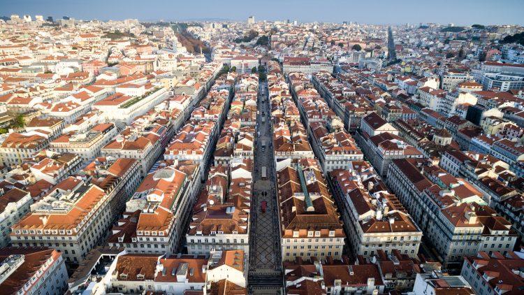 1.ª Conferência MetroGov3C – Governança na Área Metropolitana de Lisboa