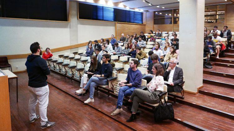 Encontro do Fórum dos Núcleos de Estudantes alinha estratégias e sublinha o valor do trabalho realizado