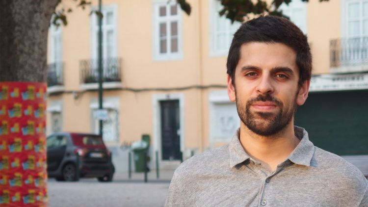 Thesis by Técnico alumnus is once again awarded