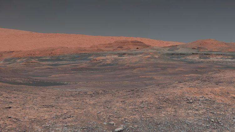 Investigadores do Técnico envolvidos em missão simulada a Marte