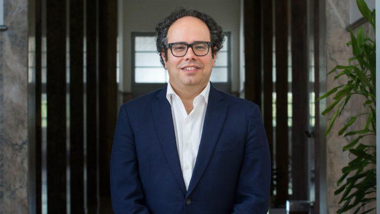 Professor Luís Oliveira e Silva elected corresponding member of the Lisbon Academy of Sciences