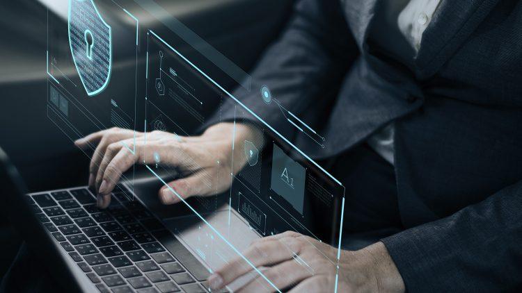 """Palestra """"ISO 27001 – Boas Práticas de Segurança da Informação nas Organizações"""""""
