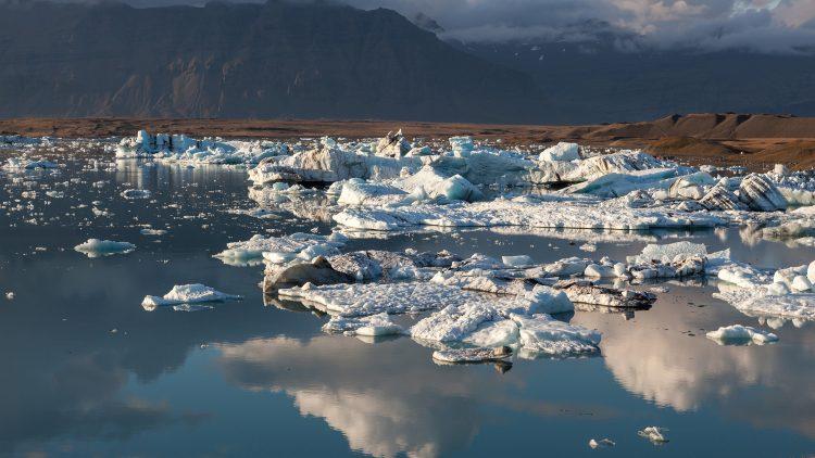 Seminário CERENA – Alterações Climáticas