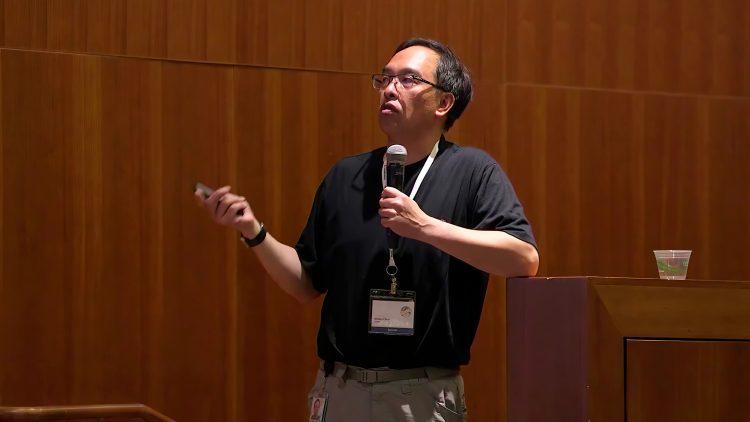 Seminário INESC-ID – Wesley Chun