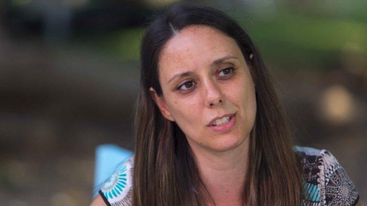 """Zita Martins no programa da RTP """"Fronteiras XXI"""""""