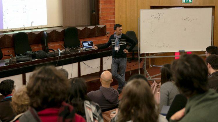 EIM2020 – 12.ª Edição da Escola de Inverno de Matemática