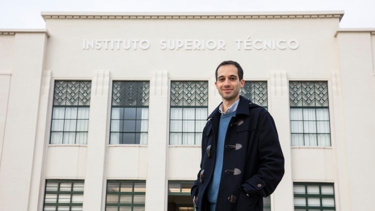 IBM Scientific Award once again recognises PhD thesis by a Técnico alumnus