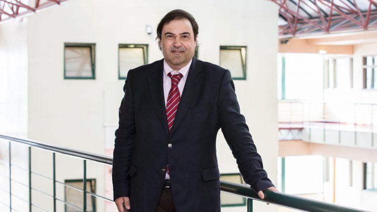 Professor José Rui Figueira elected president of the International Society on MCDM