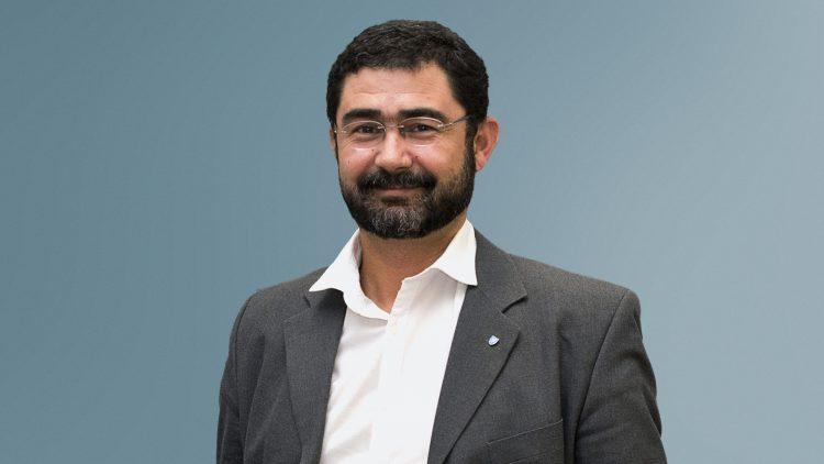 Professor Rogério Colaço eleito presidente do Instituto Superior Técnico