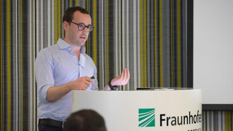 Sistema para rastreio do cancro da mama desenvolvido no Técnico entre os melhores do Fraunhofer Portugal Challenge