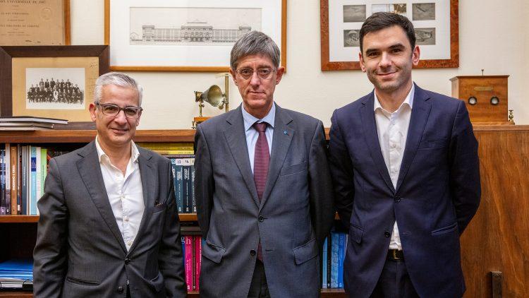 Técnico and PLMJ strengthen partnership
