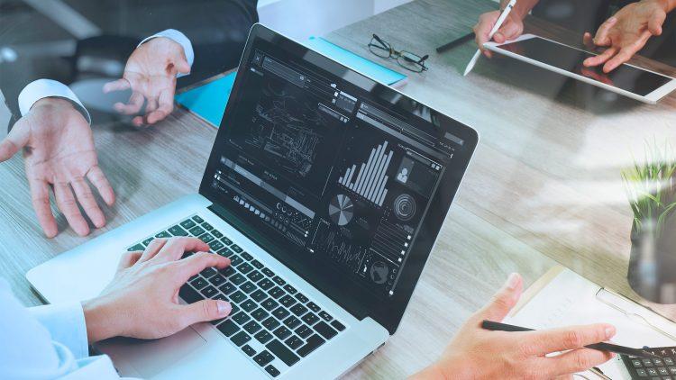 Curso de Especialização – Business Intelligence e Analítica Avançada de Dados