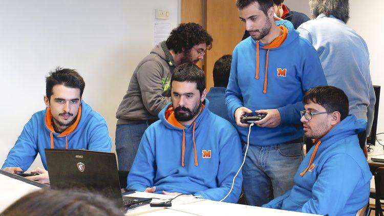 Global Game Jam 2020 @ Técnico/Belas-Artes